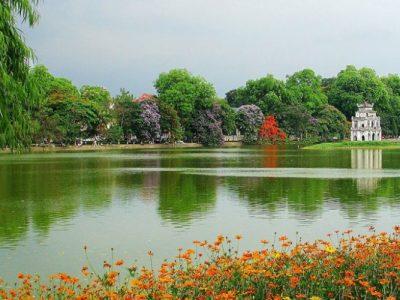 Đầu tư gián tiếp nước ngoài vào Việt Nam