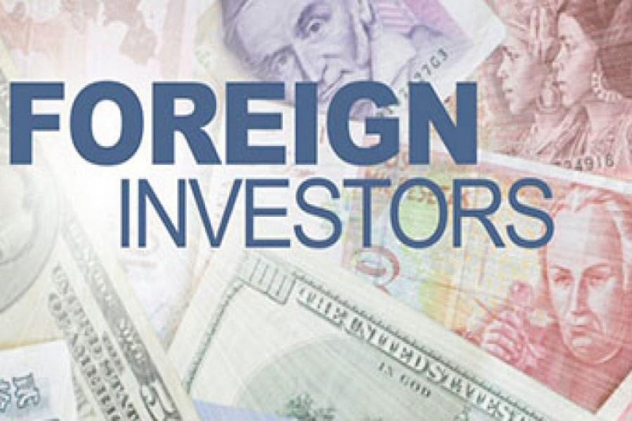 Doanh nghiệp có vốn đầu tư nước ngoài