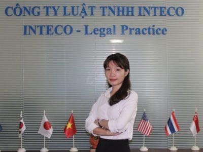 Luật sư Lê Thị Bích