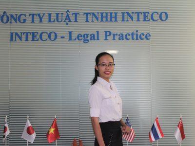 Luật sư Vũ Tuyết Hạnh